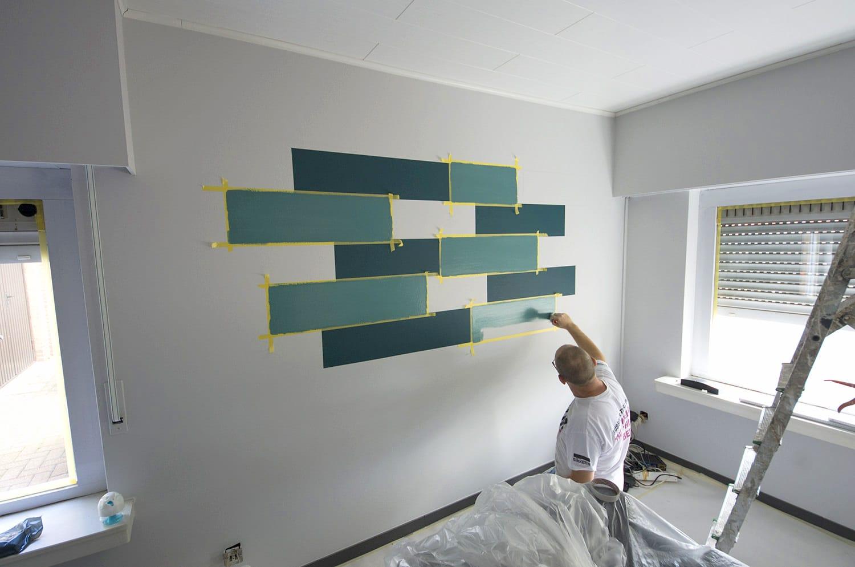 Schilderwerken Beerse